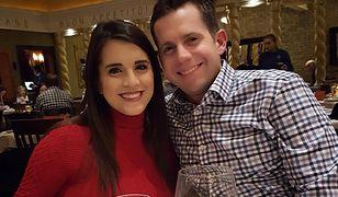 Nick Pendergrast (z prawej) ma ogromne wsparcie od żony w trudnych chwilach