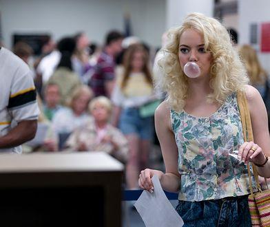 """Emma Stone w """"Maniacu"""""""