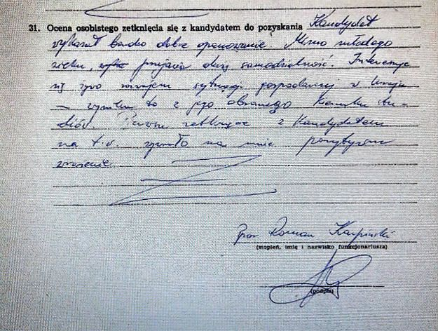 Ks. Tadeusz Isakowicz-Zaleski o sprawie Andrzeja Przyłębskiego: Witolda Waszczykowskiego winno się wreszcie odwołać