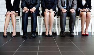 Mniej ofert pracy w internecie. Szczególnie w tych województwach