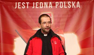Ks. Jacek Stryczek mierzy się z zarzutami o mobbing