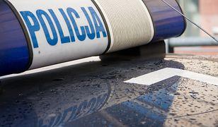 Policja ustala przyczynę wypadku