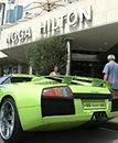 Hilton przy Krupówkach