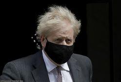 """""""Szalony i nieetyczny"""". Były doradca Johnsona uderza w premiera"""