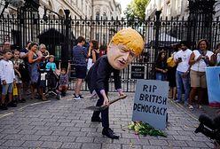 Brexitowy kryzys. Boris Johnson posunął się dalej niż ktokolwiek inny. A to dopiero początek