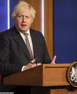"""Wielka Brytania. """"Boris Johnson nie chciał lockdownu, bo umierały starsze osoby"""""""