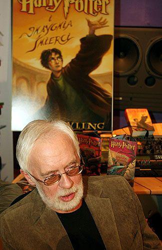 Znana jest już data polskiej premiery Harry'ego Pottera
