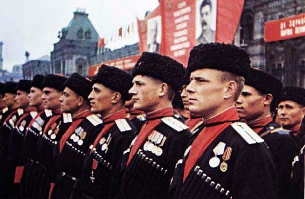 Donald Trump został honorowym rosyjskim kozakiem. Tytuł ma odebrać w Petersburgu