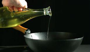 Nie wszystkie oleje są niezdrowe. Sprawdź, które wybierać