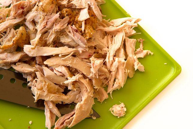 Mięso z rosołu możesz przechowywać w lodówce nawet przez 4 dni