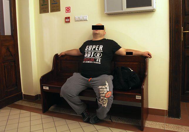"""Paweł W. nazwał wyrok sądu """"farsą"""""""