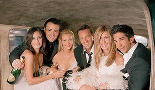 """Jennifer Aniston założyła Instagrama. Zobacz, jak wyglądają dziś aktorzy serialu """"Przyjaciele"""""""