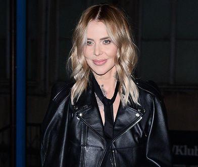 Maja Sablewska ma 38 lat