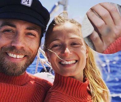 James Middleton zaręczył się ze swoją wieloletnią partnerką