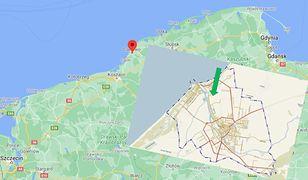 Największy park rozrywki w Polsce ma powstać nad morzem. Może być nawet 3 razy większy od Energylandii