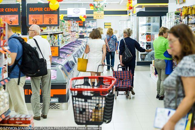 Niedziela 7 października nie jest niedzielą handlową.