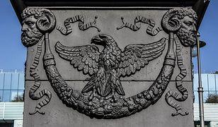 Warszawskie orły (ZDJĘCIA)