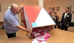 Olsztyn: wyniki wyborów samorządowych. Kto prezydentem? Rozstrzygnie II tura