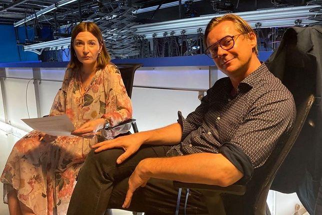 Katarzyna Kasia i Grzegorz Markowski