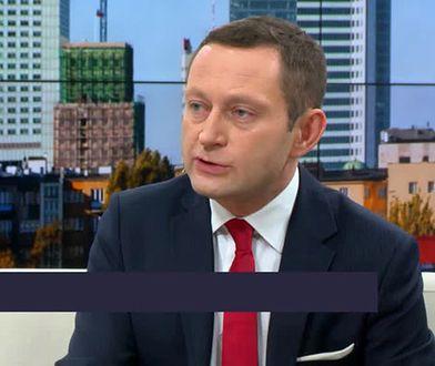 #dziejesięnażywo Paweł Rabiej: honorowym rozwiązaniem byłaby dymisja Hanny Gronkiewicz-Waltz