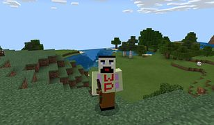 Podpowiadamy jak zrobić i wgrać swój skin do Minecrafta