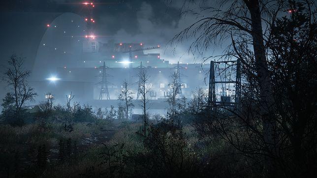 Polska gra rozgrywająca się w Czarnobylu
