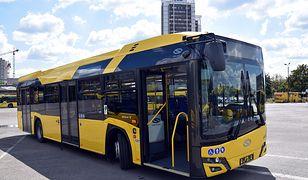 Katowice. Są ekologiczne i komfortowe. Nowe autobusy już na trasach