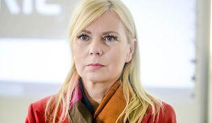 Prokuratura nie może przesłuchać Bieńkowskiej. Śledztwo ws. ks. Sowy