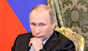 Rosja krytykuje decyzję UE o sankcjach. Odpowiedź uderzy w Niemcy