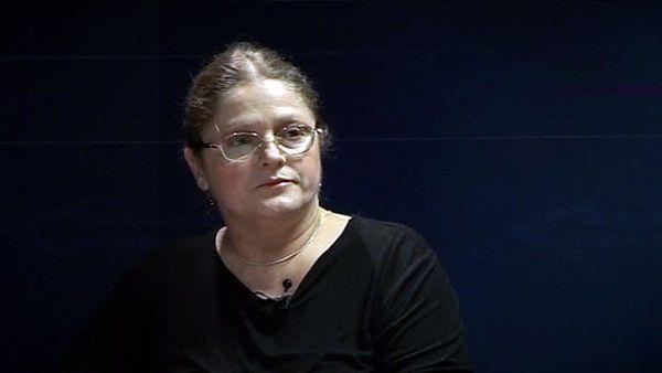 Krystyna Pawłowicz zapowiada pozew przeciwko matce byłego pracownika TK