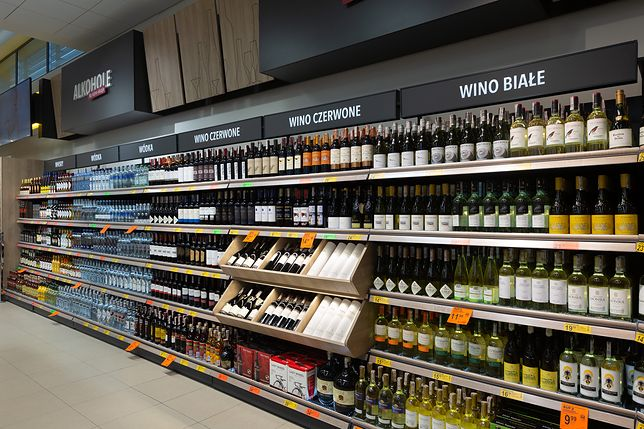 Zmienią się banderole akcyzowe na winie