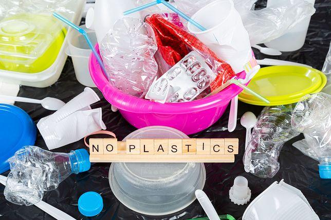 Plastikowy problem. Kolejny koncern rusza na walkę z odpadami