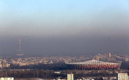 Smog. Bezpłatne przejazdy komunikacją miejską w Warszawie, Krakowie i Kielcach
