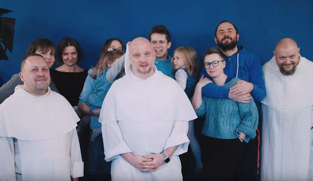"""""""Katolicki Netflix"""", czyli portal dominikanie.pl ruszył 6 stycznia"""