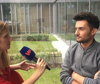 Karolina Rogaska i Piotr Grabarczyk rozmawiają o problemie homofobii i prześladowania nastolatków.
