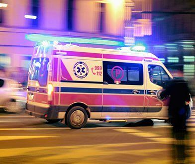 Pasażerka zmarła kilka tygodni po wypadku