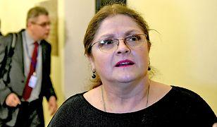 Wpisy posłanki PiS prof. Krystyny Pawłowicz często bulwersują opinię publiczną
