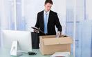 Odejście z pracy - jakich błędów nie popełniać?