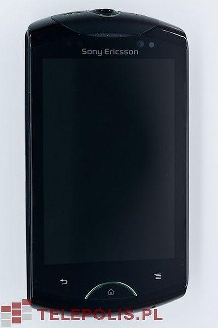 Sony Ericsson Live with Walkman