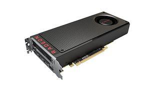 AMD Radeon RX 480: karta za 800 zł, która poradzi sobie z VR!