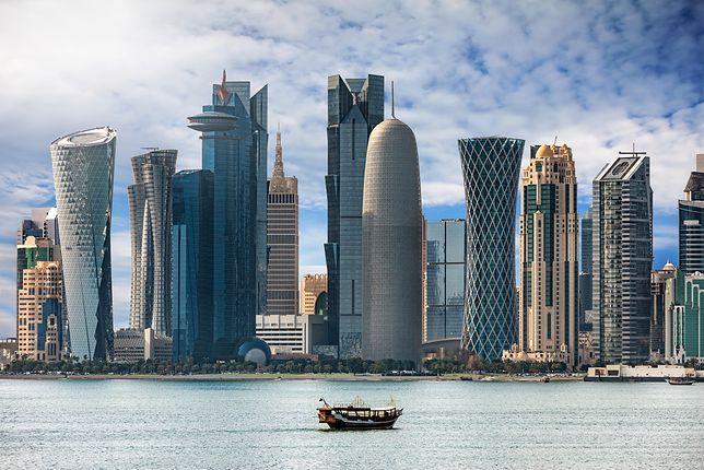 Katar podejmuje walkę z temperaturami przekraczającymi próg tolerancji