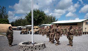 Kenia. W ataku Al-Shabaab zginęło 3 Amerykanów