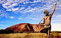 Odnalazł się kawałek Australii. Oddzielił się 100 milionów lat temu