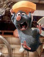 Gotujący szczur święci triumfy