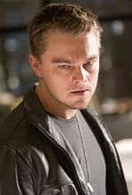 Leonardo DiCaprio i Jonah Hill jak w ''Titanicu''