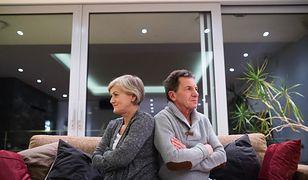 Syndrom przechodzonego związku. Dotyka ludzi z lat 50. i 60.