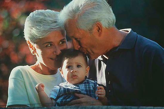 Złóż życzenia Dziadkom - tu masz szansę im podziękować