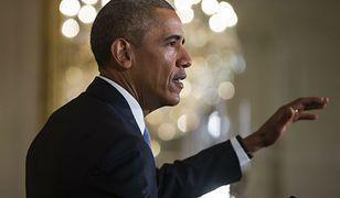 Prezydent USA Barack Obama zapowiada wysłanie załogowej misji na Marsa