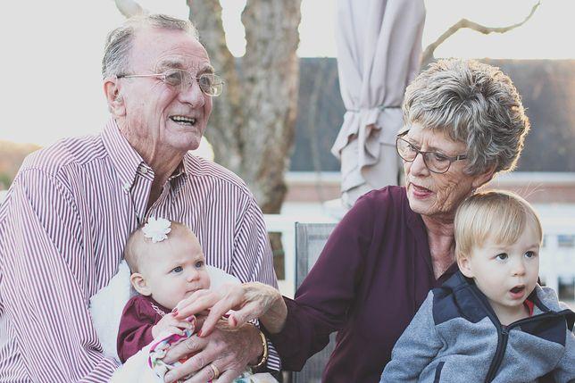 Życzenia na Dzień Babci i Dzień Dziadka