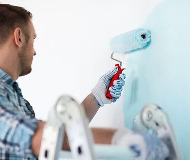Farba do ścian: co oznaczają informacje na opakowaniu?
